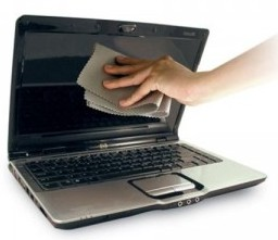 Curatare laptop constanta