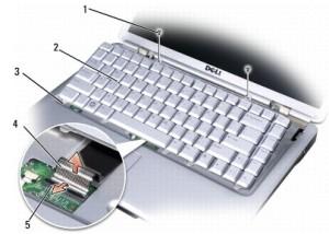 reparatii tastatura laptop, schimbare tastatura laptop