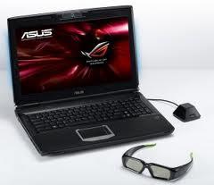 service laptop asus constanta