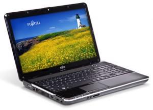 service laptop fujitsu constanta